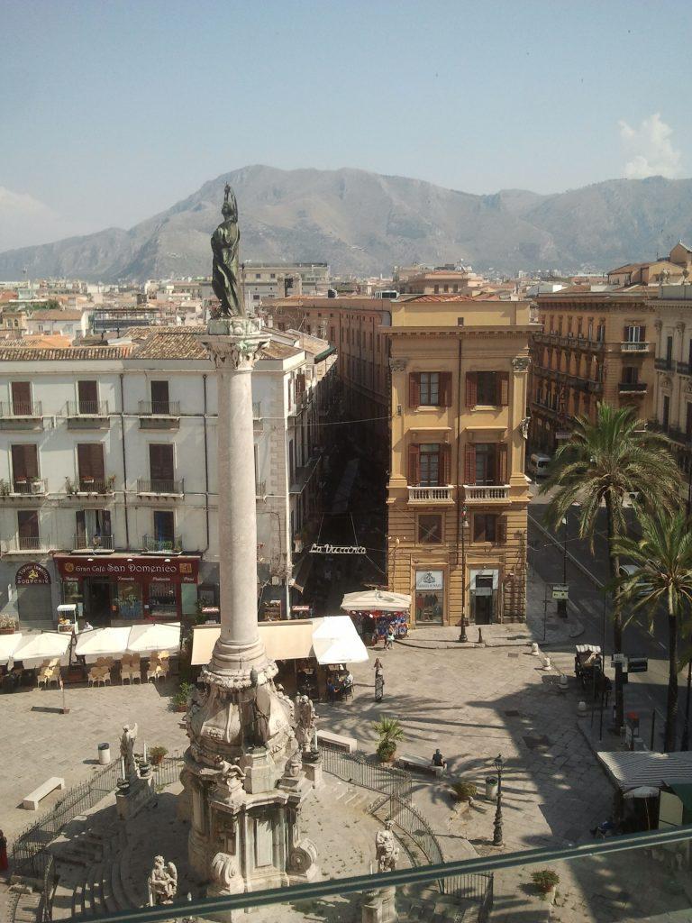 Stunning Alle Terrazze Palermo Gallery - Idee Arredamento Casa ...