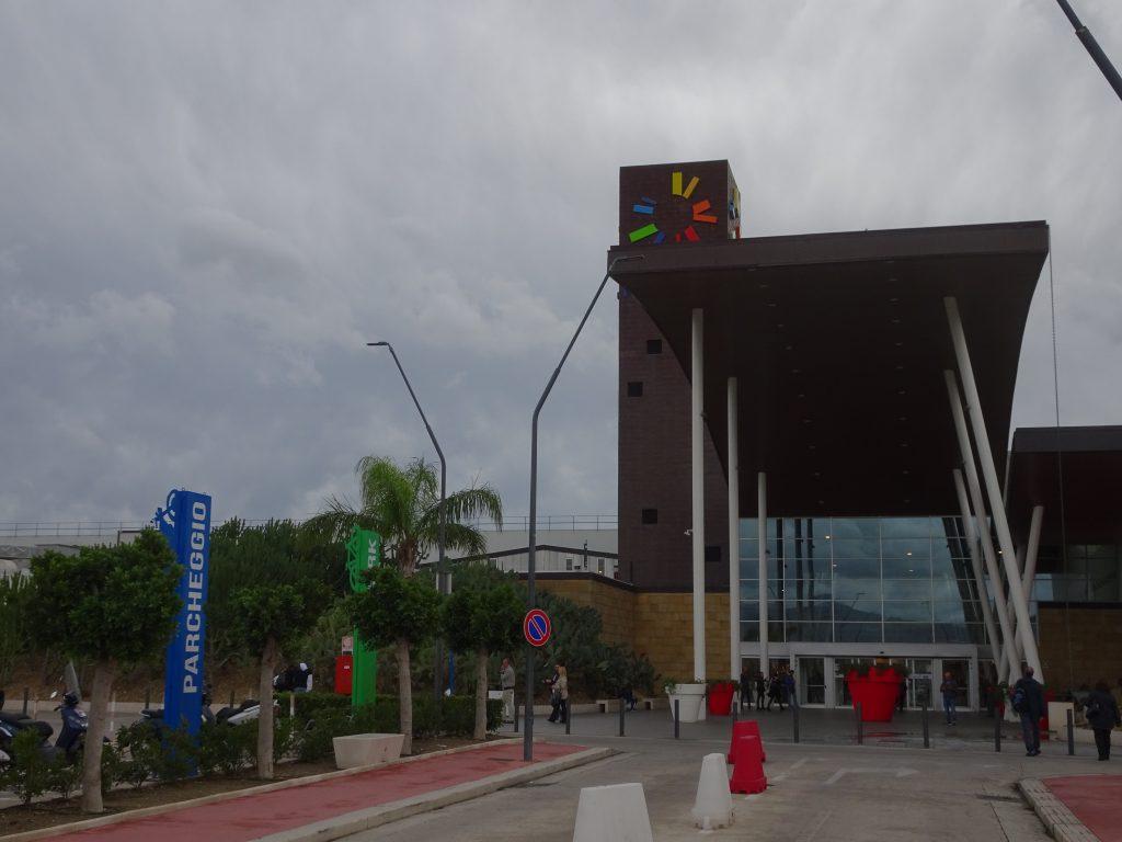 Il Centro Commerciale Forum compie dieci anni