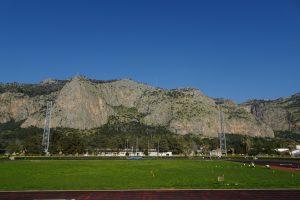 Il Parco della Favorita a Palermo è poco valorizzato