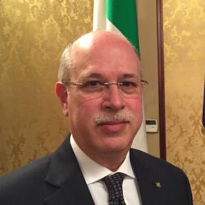 il nuovo prefetto di Palermo è Giuseppe Forlani