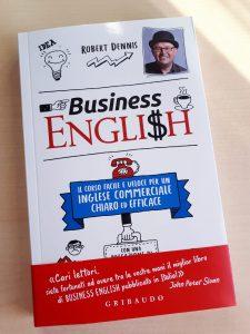 Business English, photo by Claudia Marinangeli