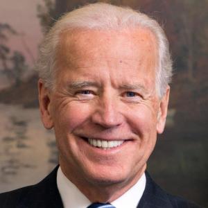 Joe Biden, candidato dei democratici alla presidenza Usa